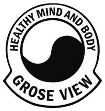 Grose View Public School logo